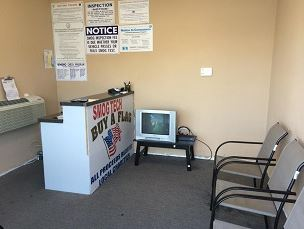 Smog Center in Tracy